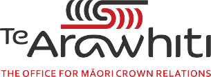 Te Arawhiti - The Office for Māori Crown Relations